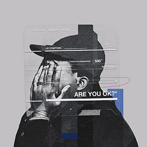 Are You OK? EP